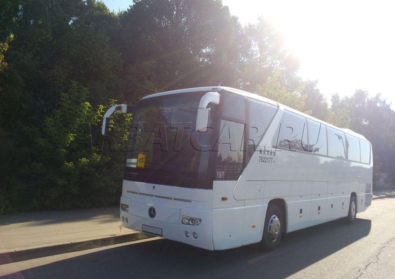 аренда автобуса 15 мест пермь
